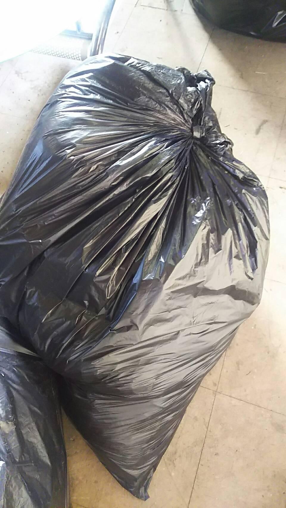 ゴミ屋敷回収