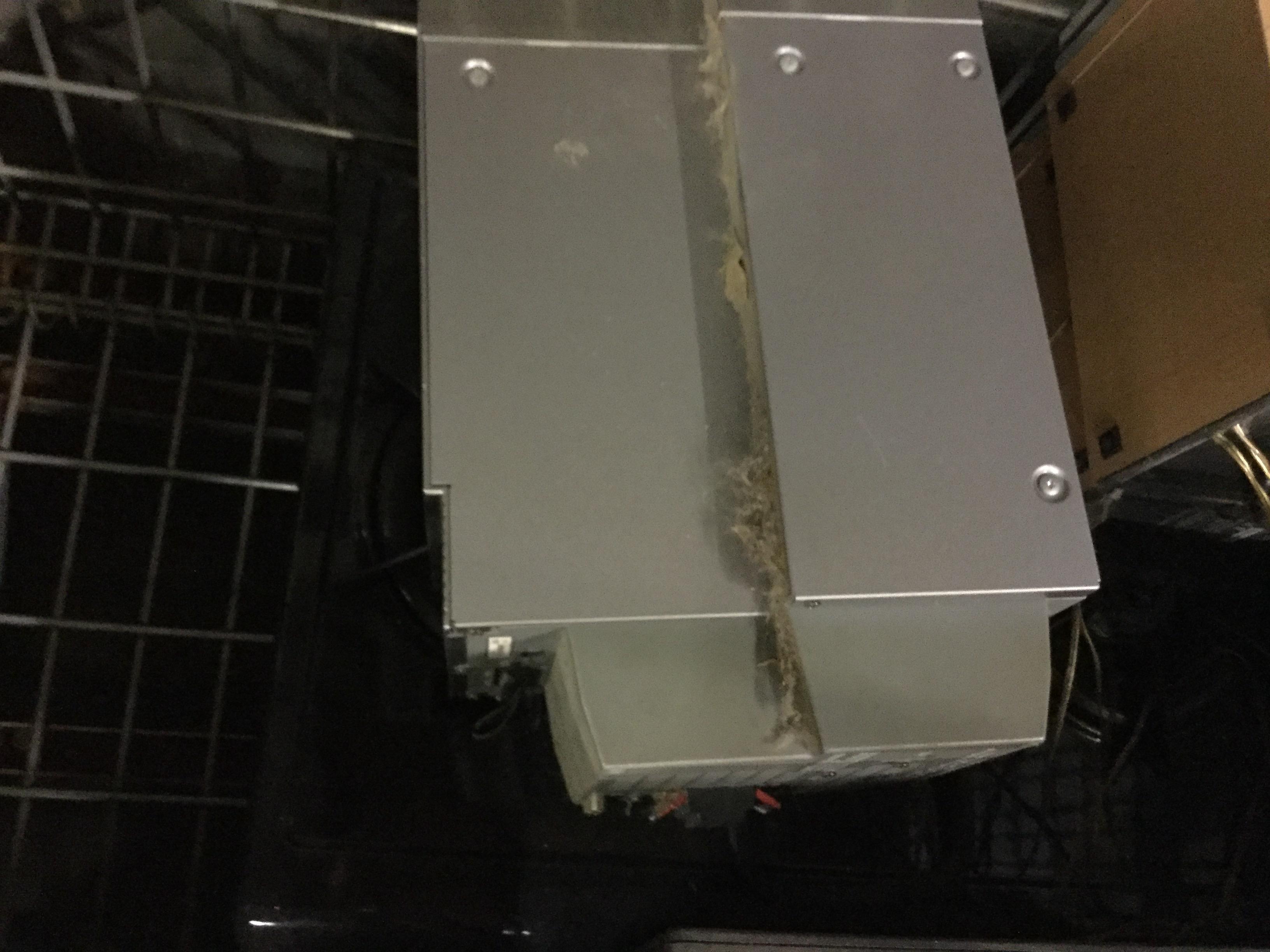 岡山市北区で不用品回収したパソコン本体