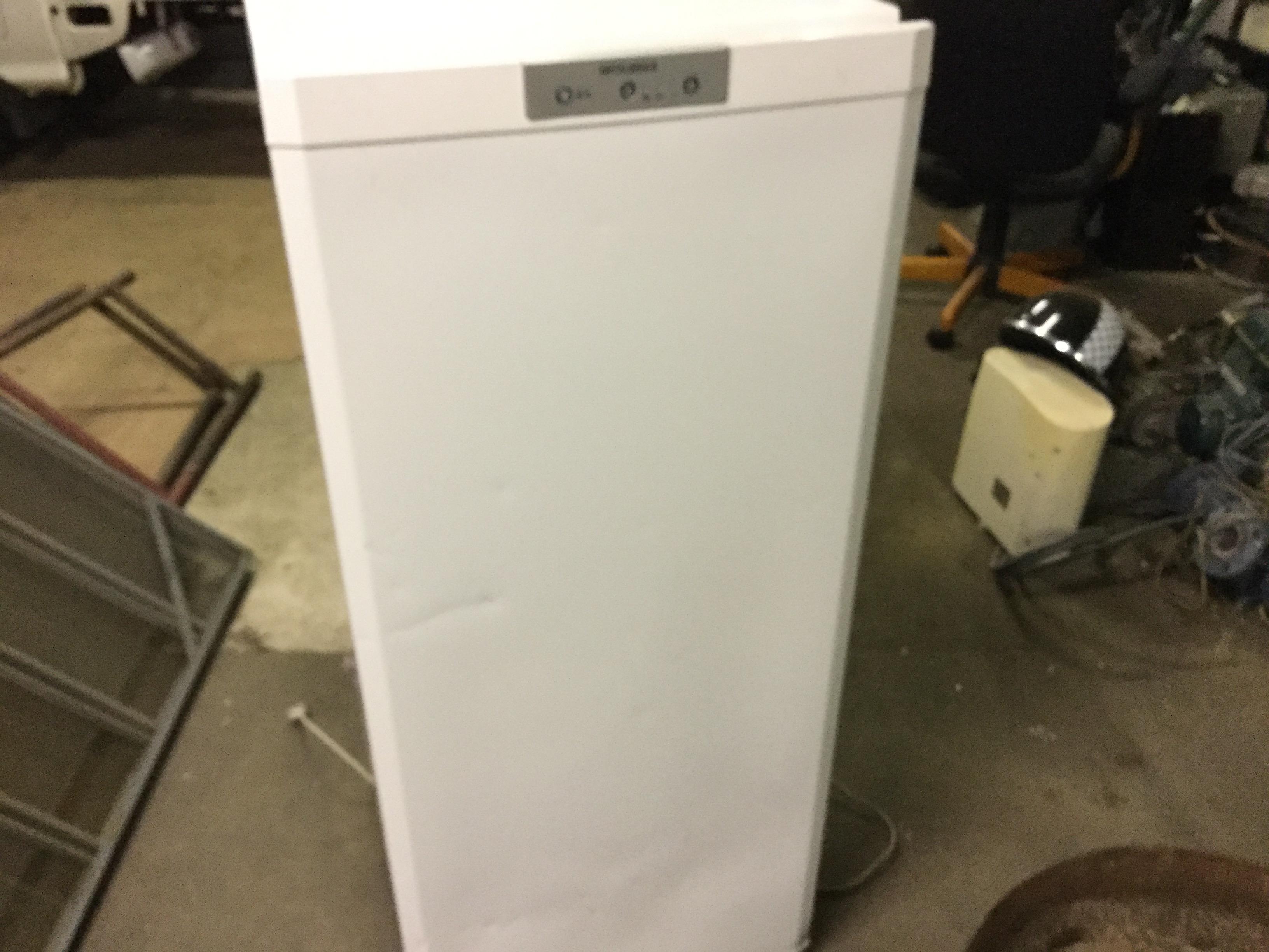 玉野市で不用品回収した冷凍庫