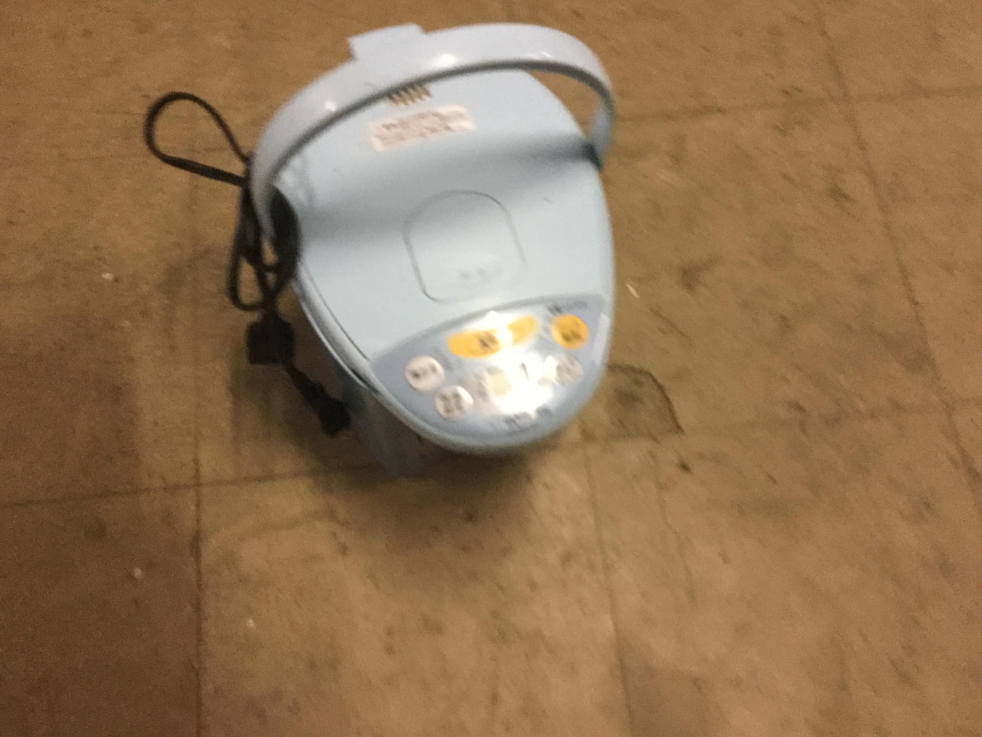 玉野市で不用品回収した電気ポット