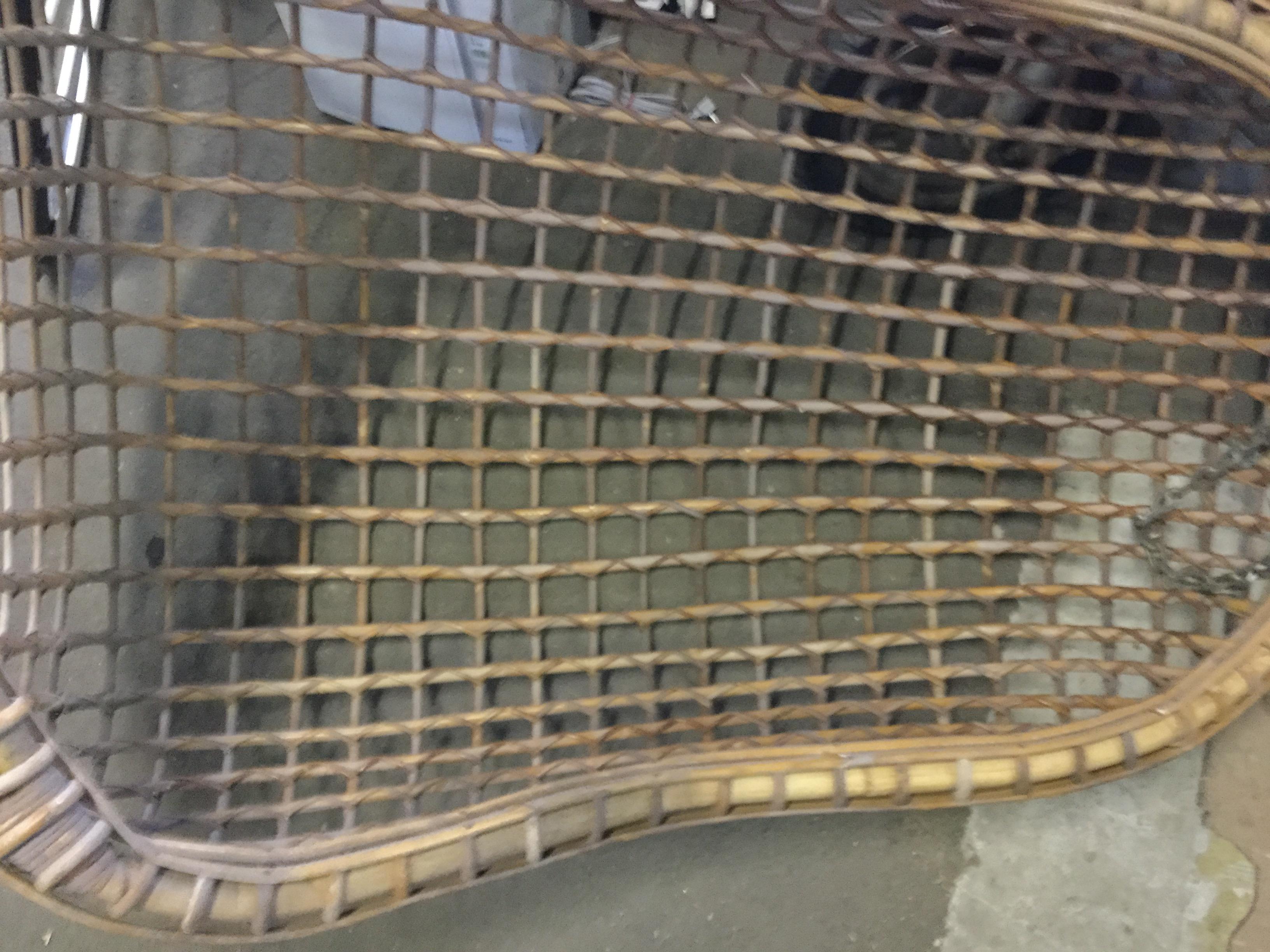 津山市で不用品回収した犬小屋