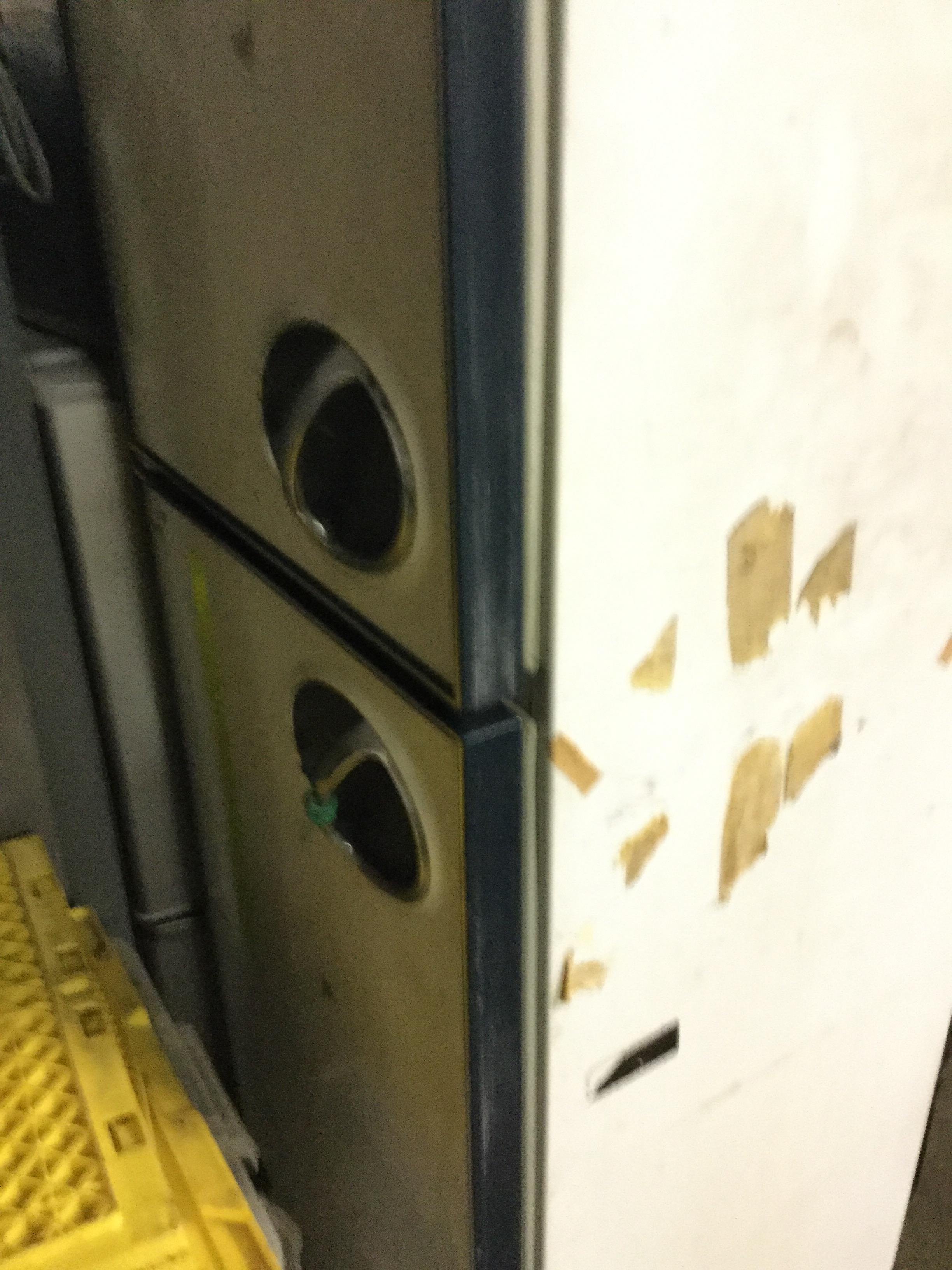 岡山市北区で不用品回収した冷蔵庫