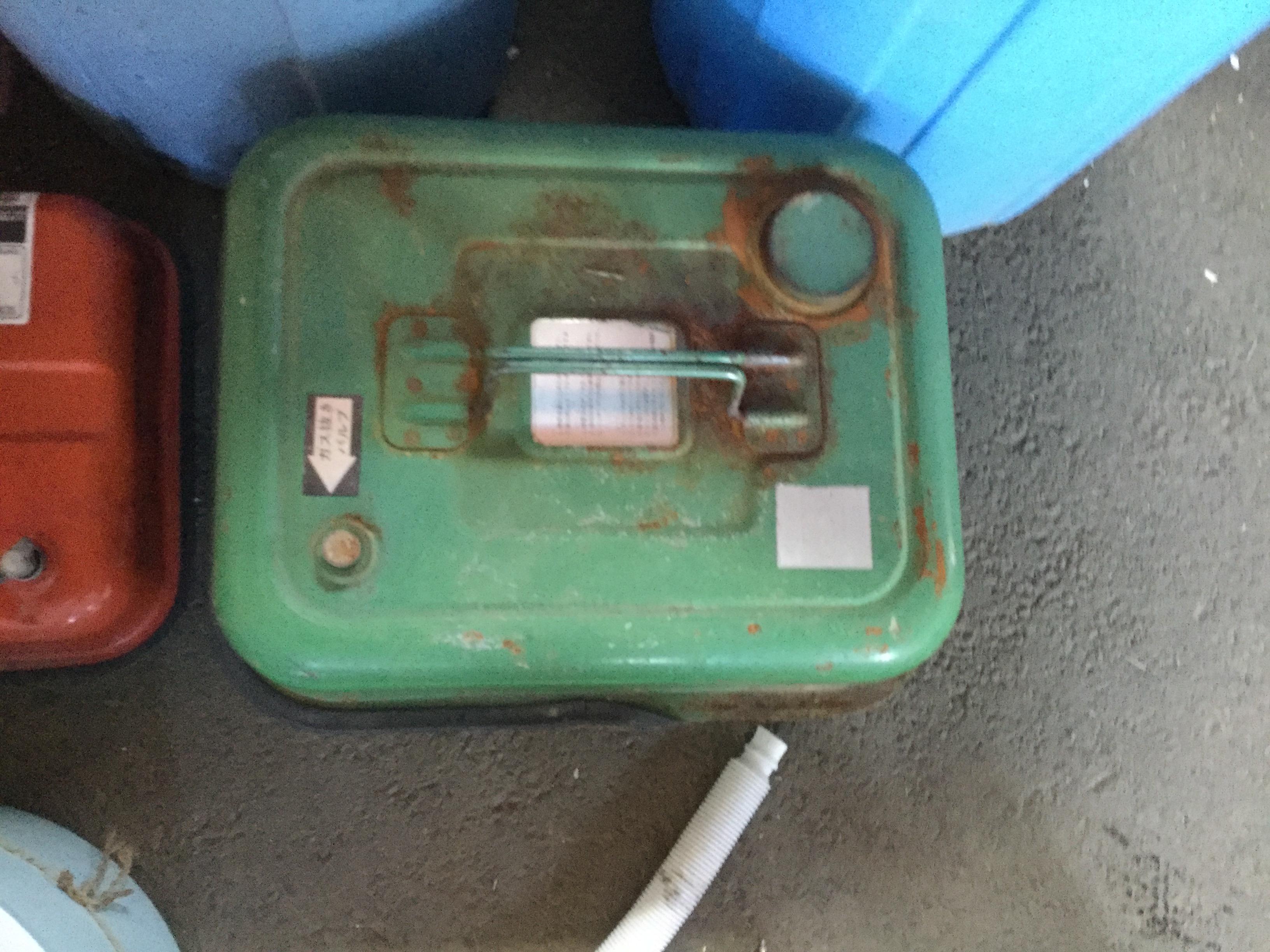 岡山市南区で不用品回収した鉄