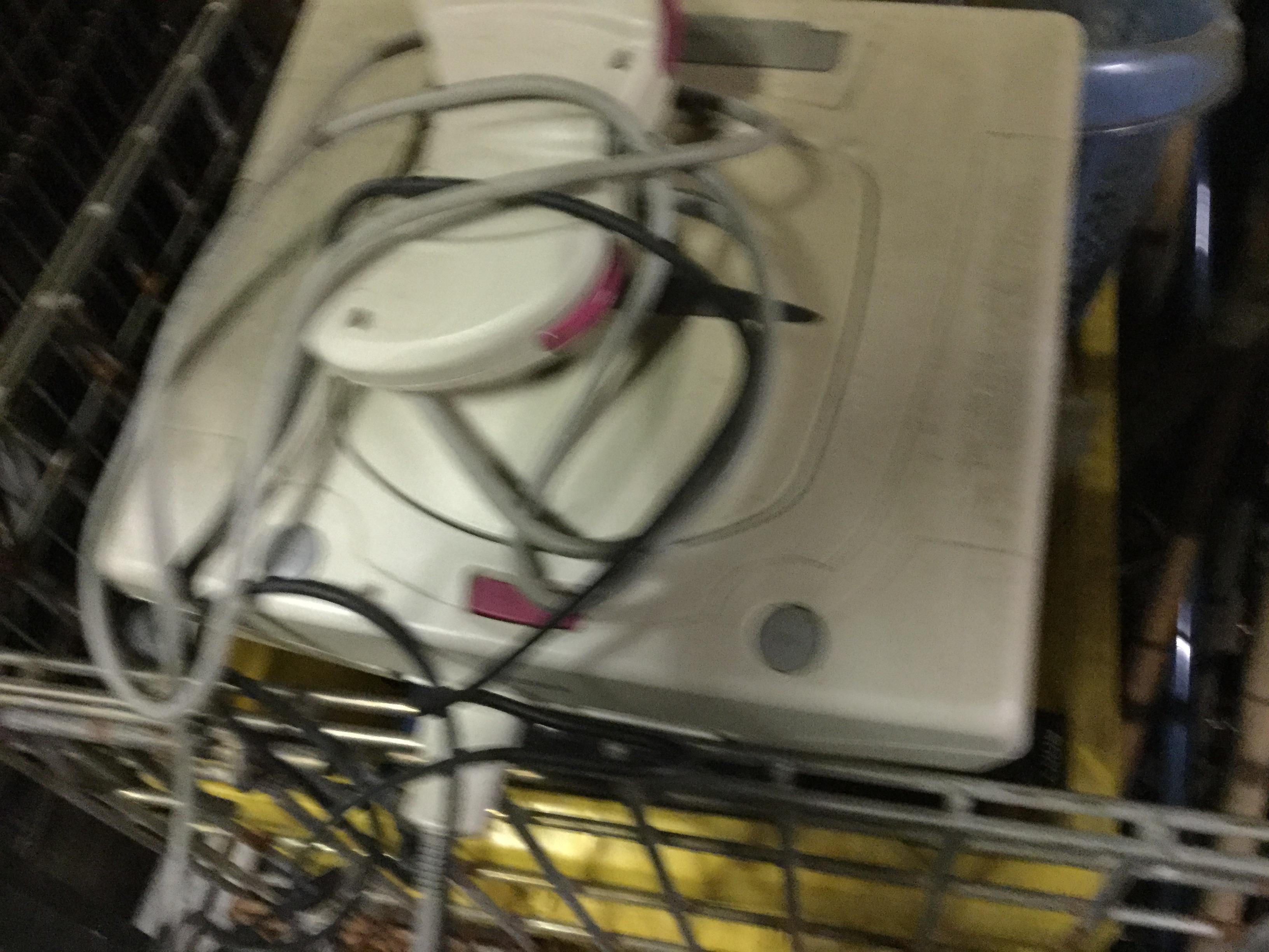 岡山市北区で不用品回収したゲーム機