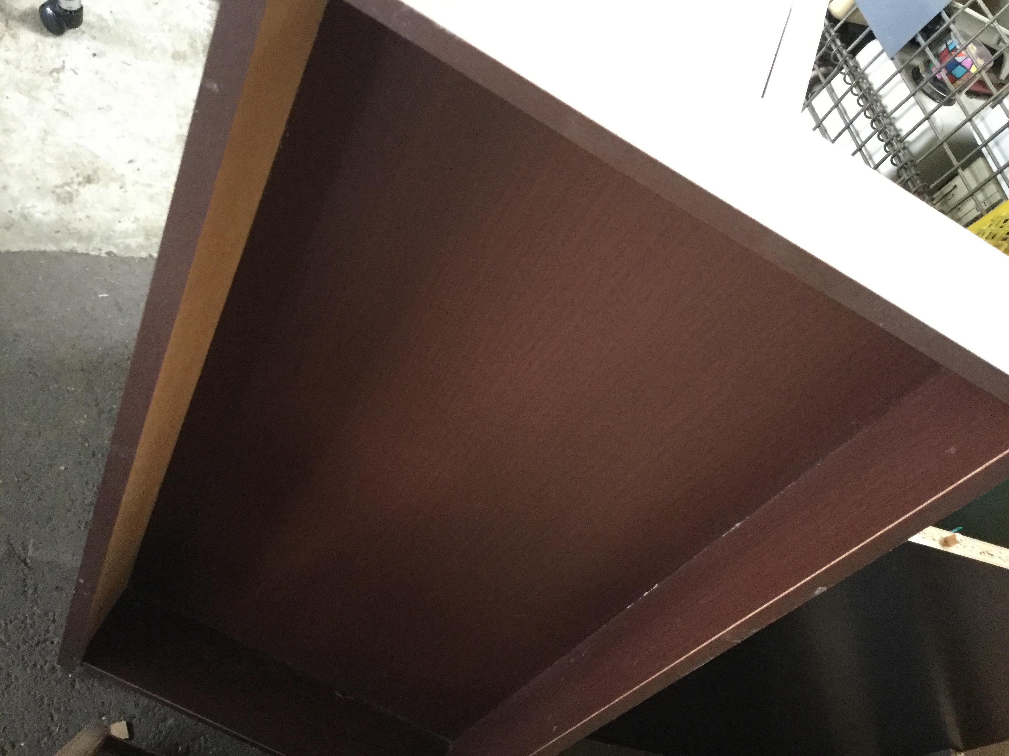 岡山市で不用品回収・処分したベッド