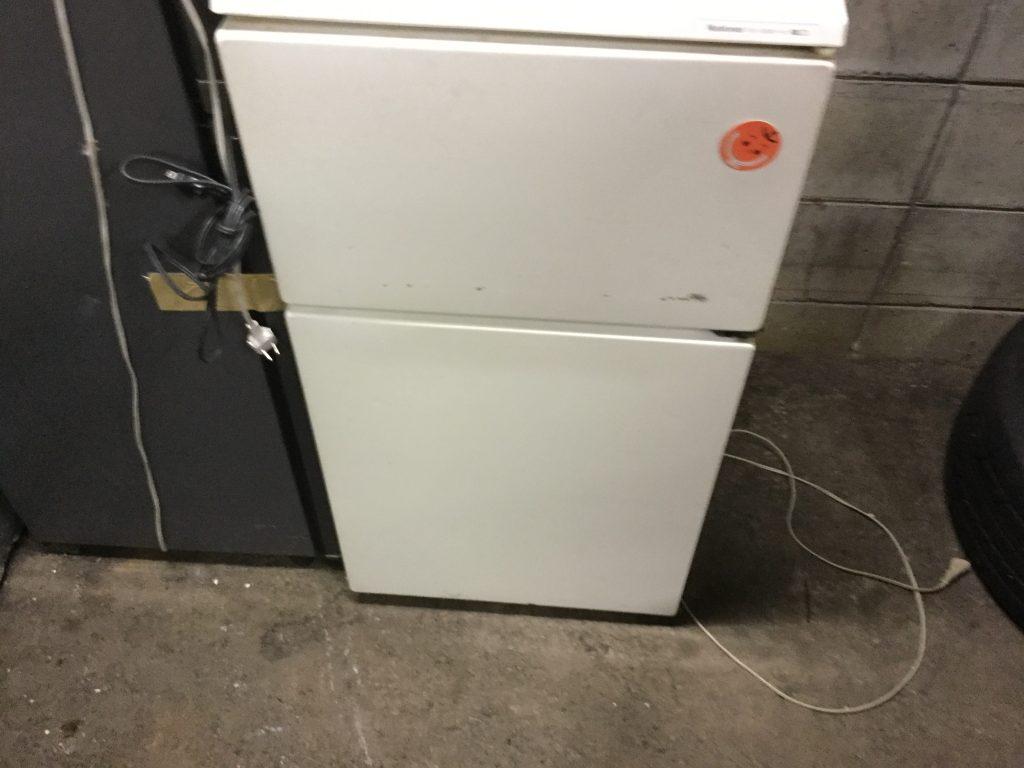 冷蔵庫です。