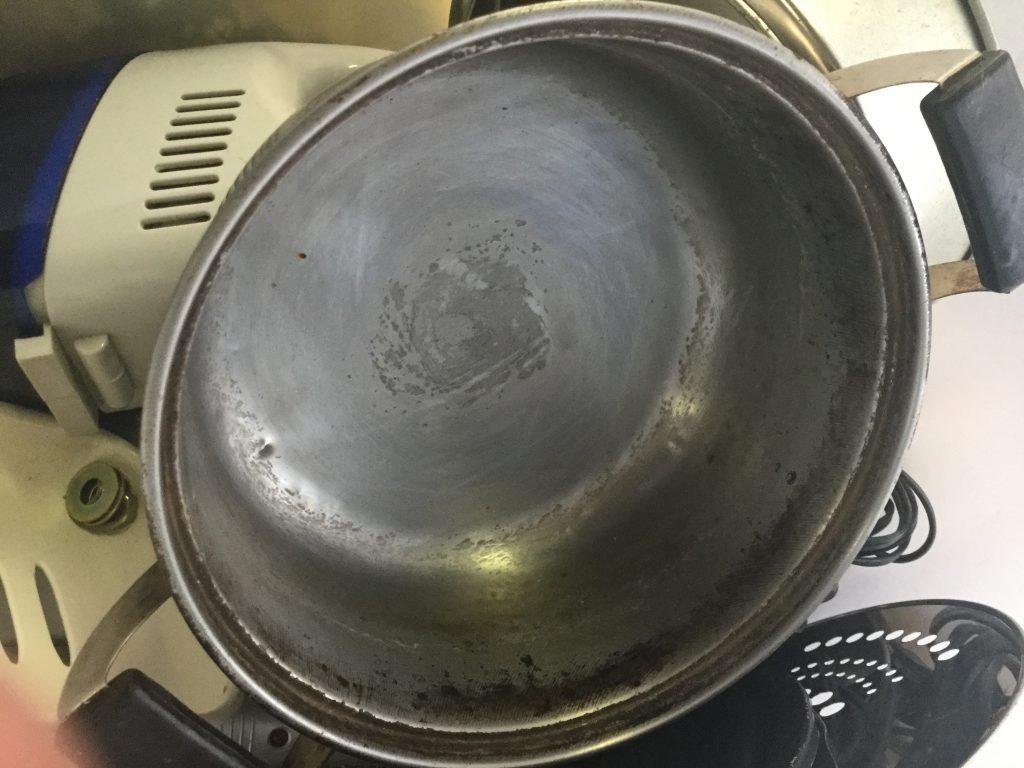 お鍋です。