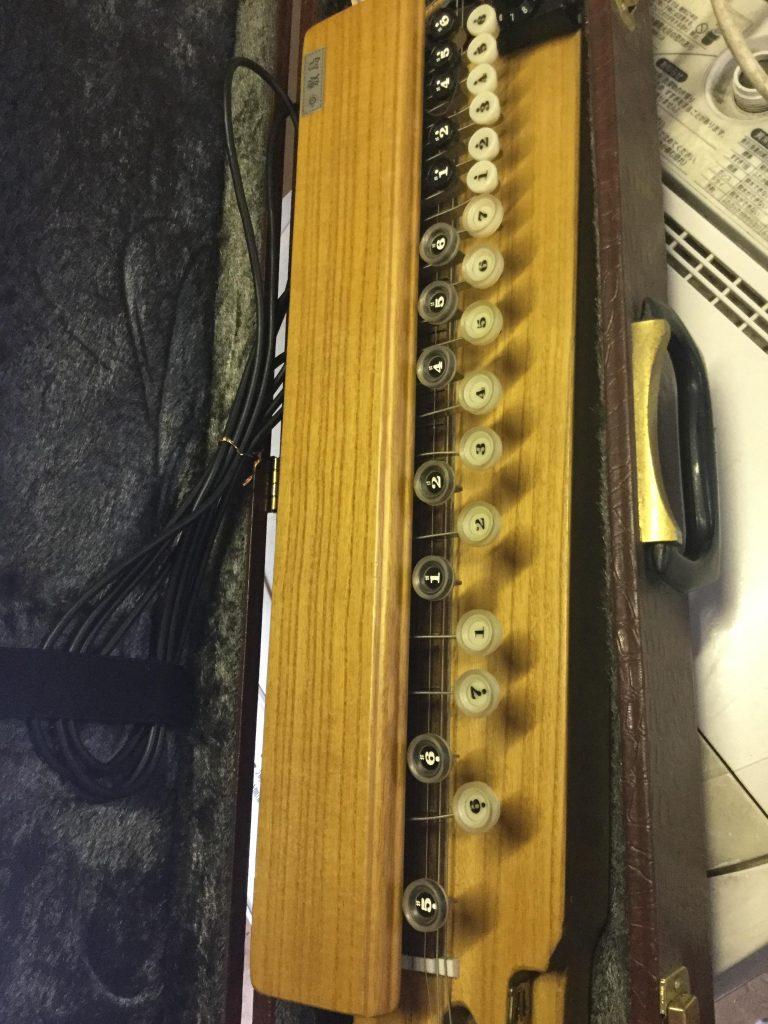楽器です。