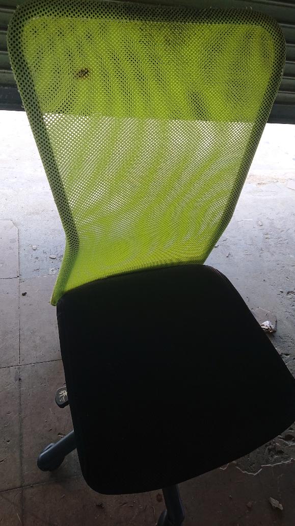 椅子です。