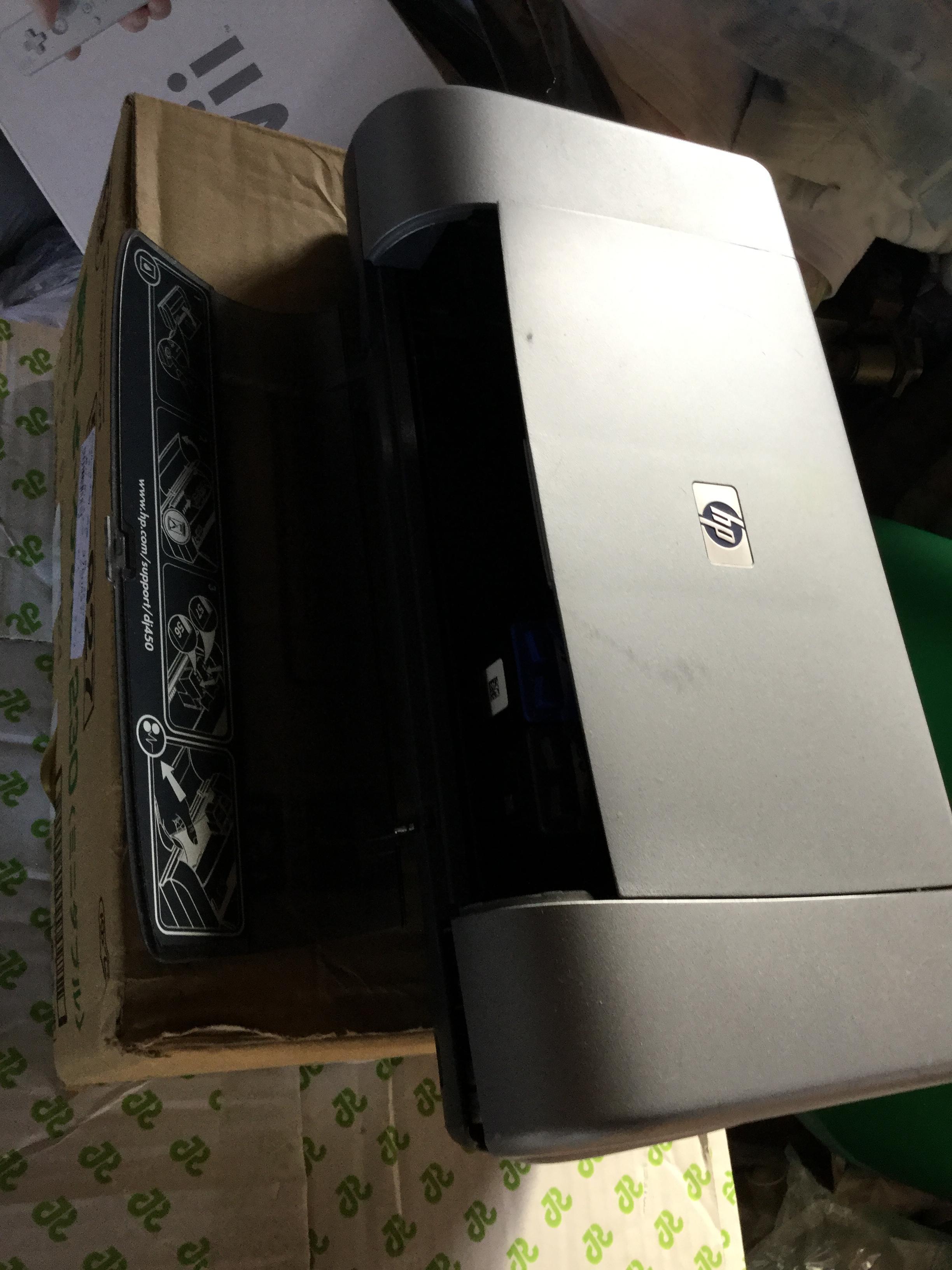 岡山県玉野市下山坂付近で回収した不用品のコピー機です。