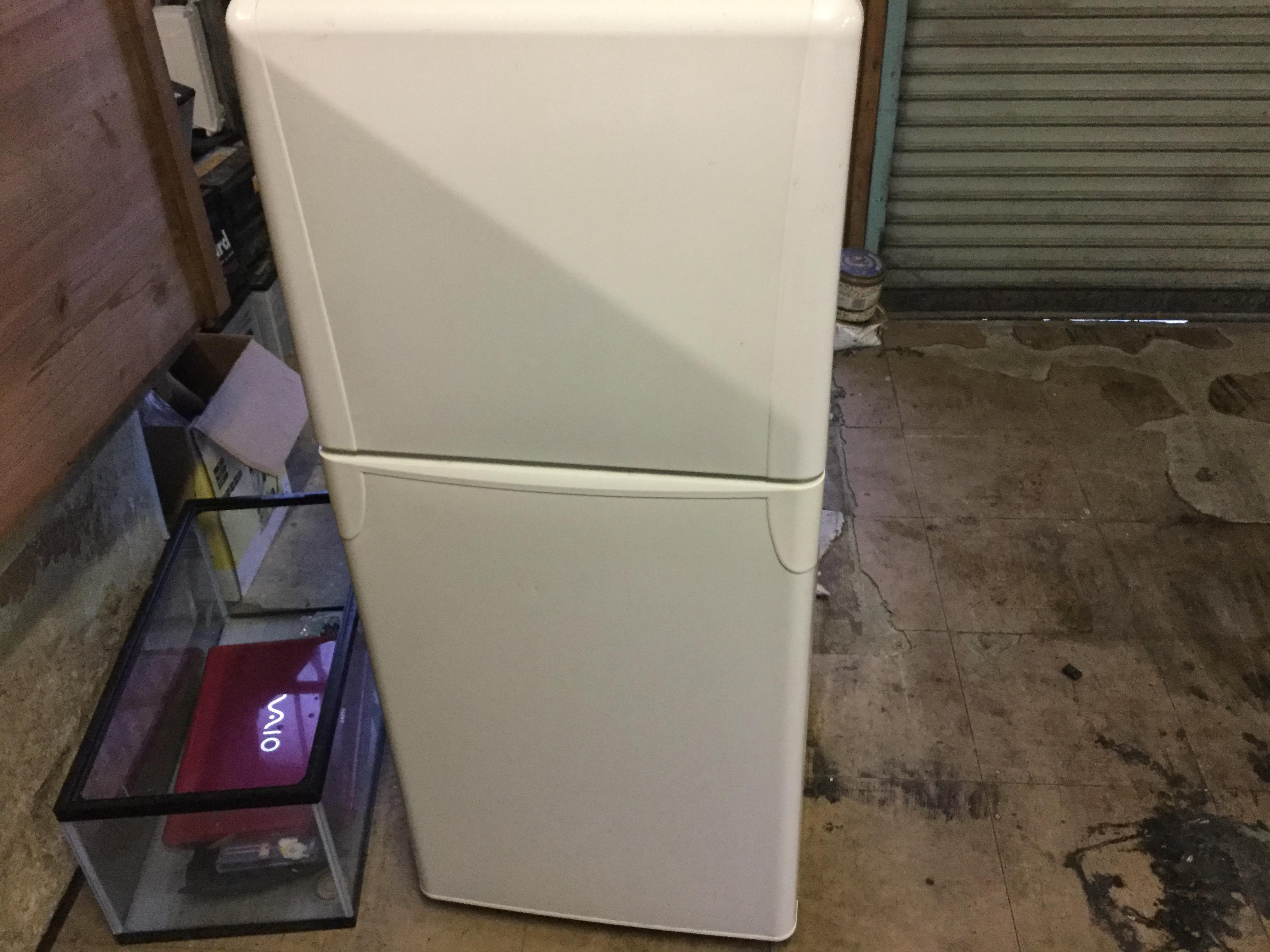 冷蔵庫④です。