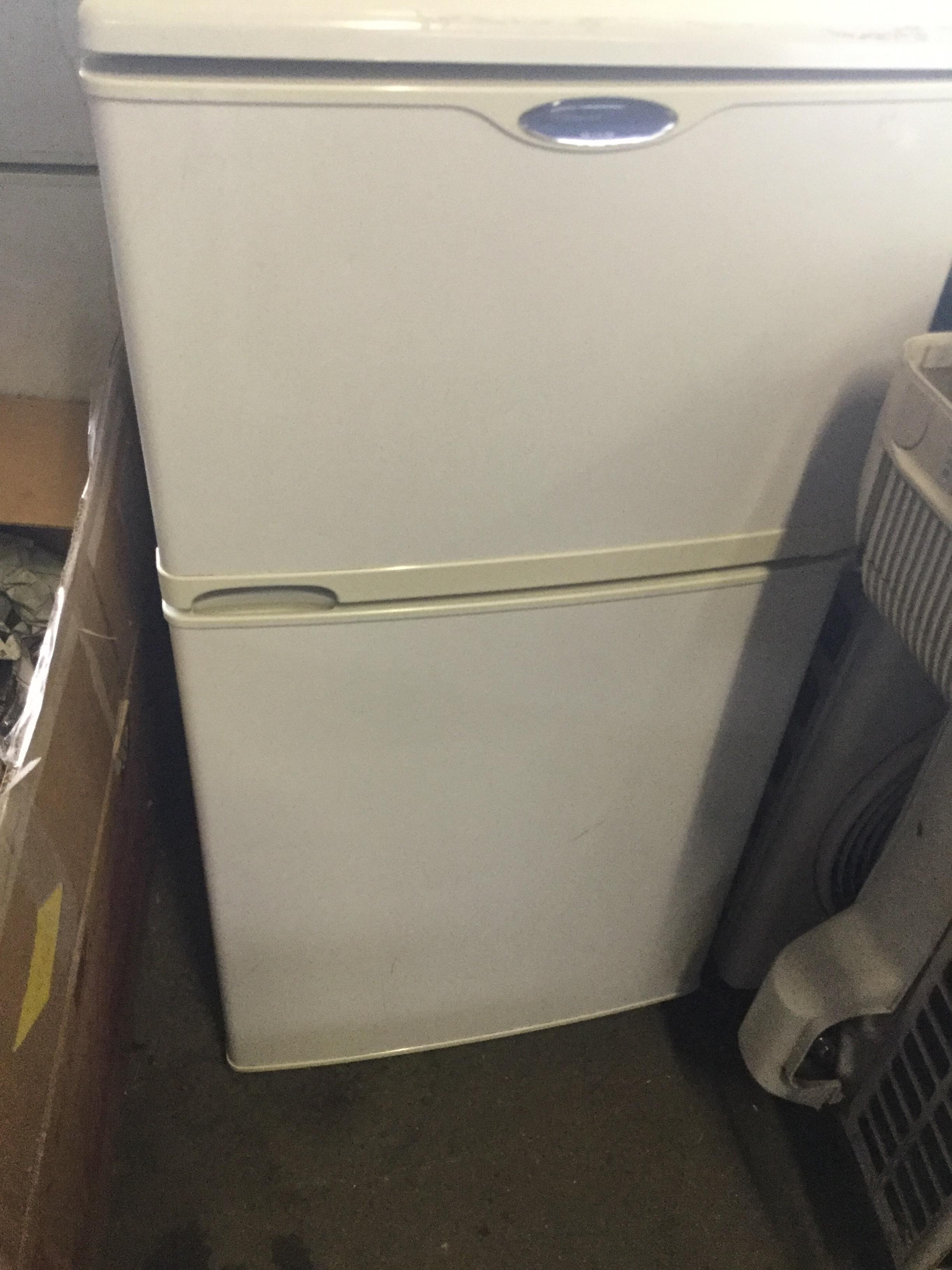 冷蔵庫①です。
