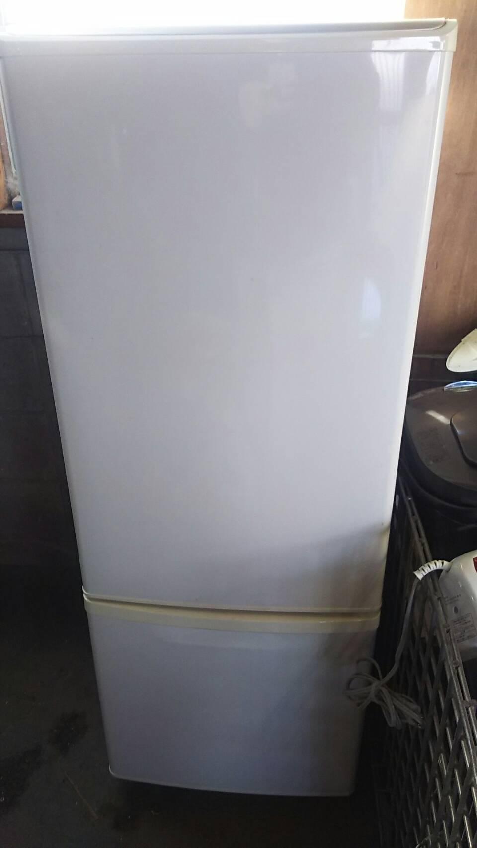 冷蔵庫③です。