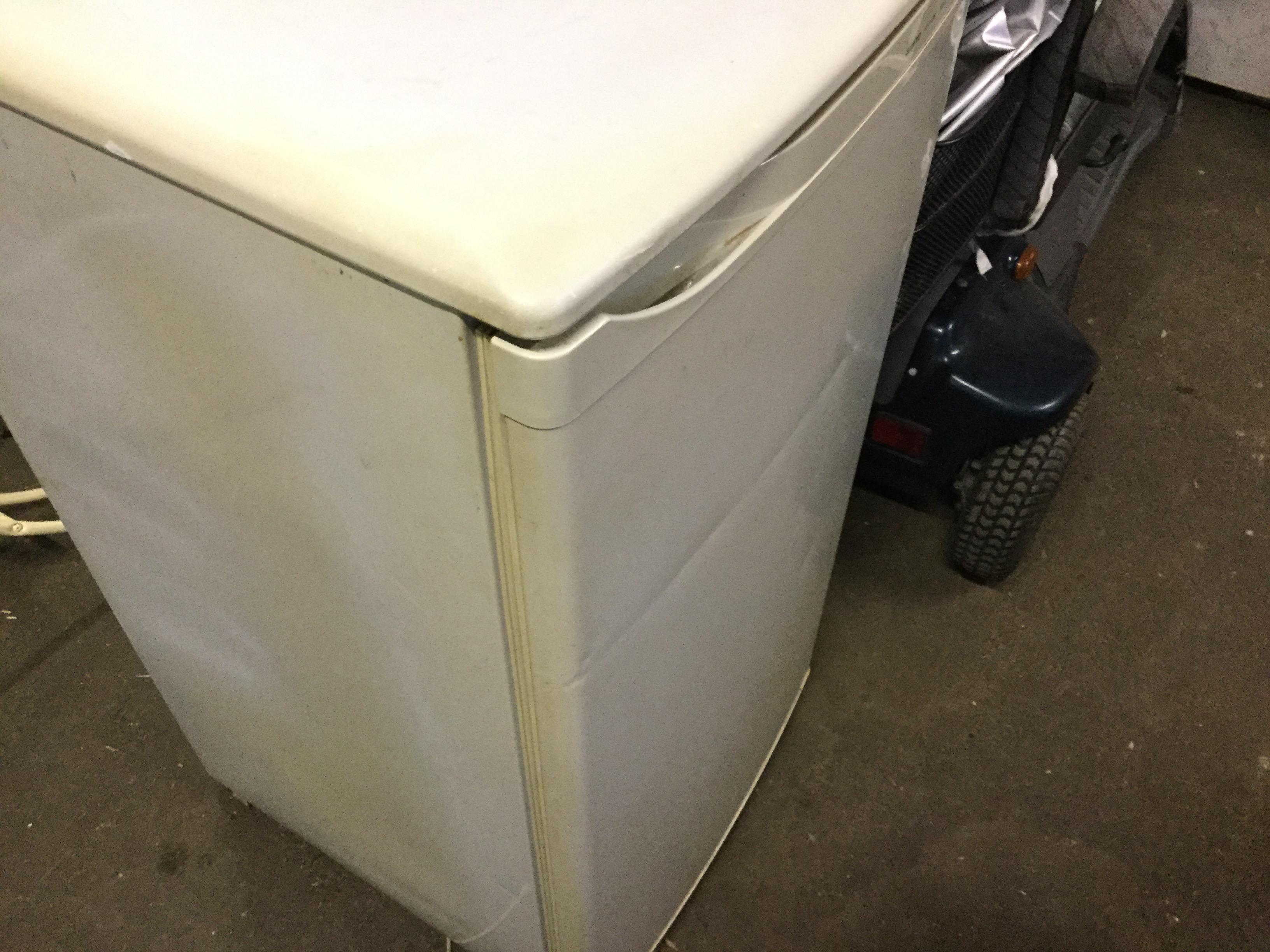 冷蔵庫②です。