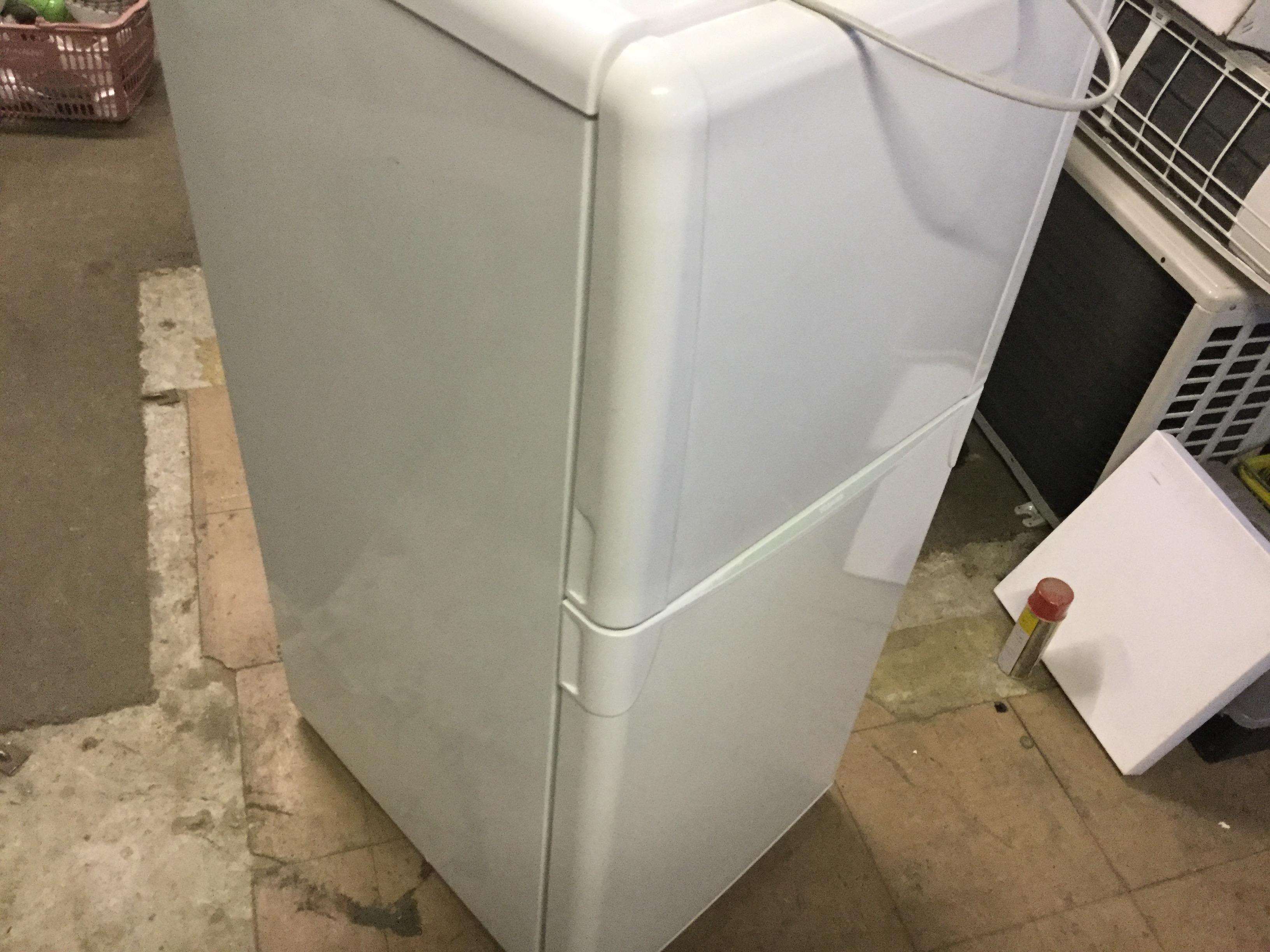 冷蔵庫⑤です。