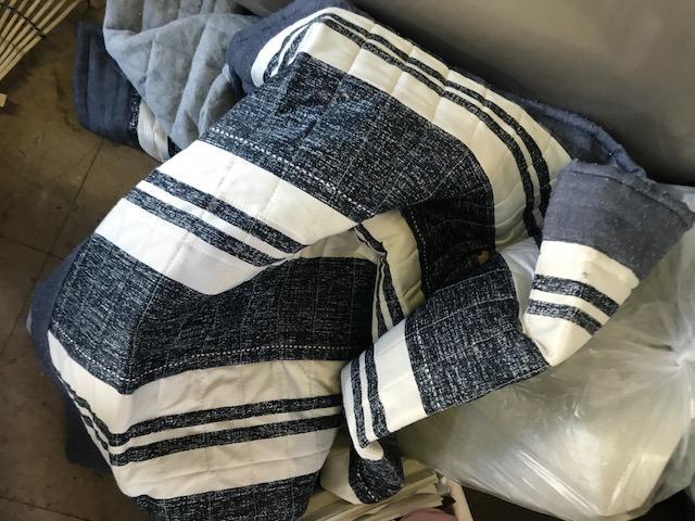 玉野市で不用品回収した布団