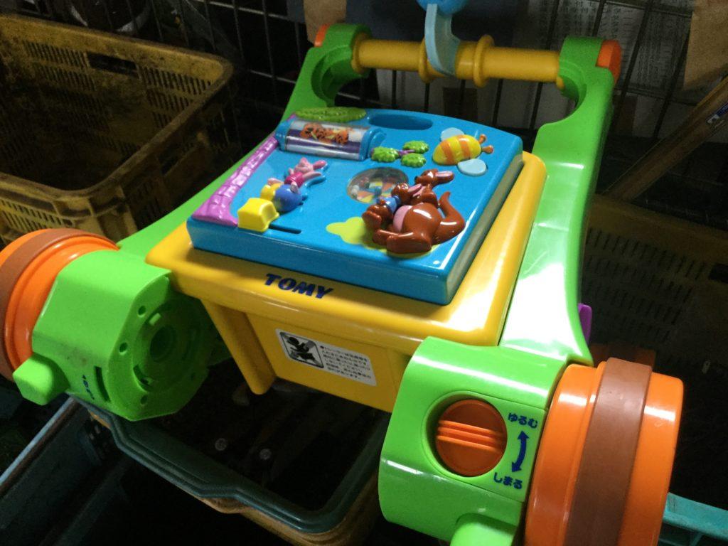 岡山県瀬戸内市長船町で不用品回収したおもちゃ