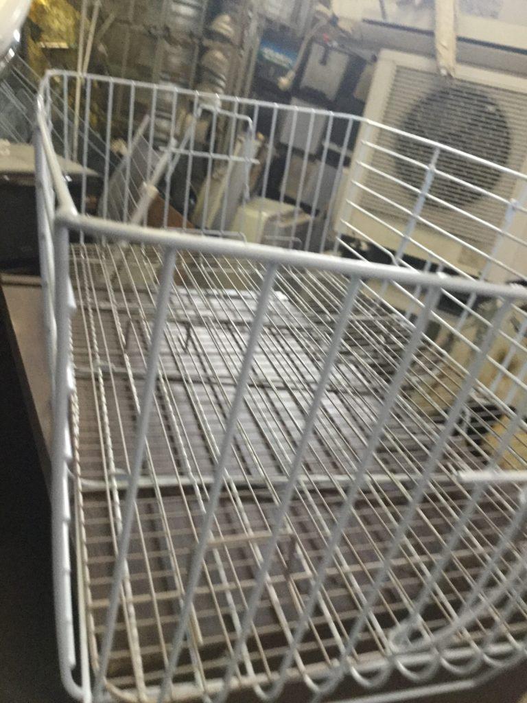 岡山県瀬戸内市長船町で不用品回収した机