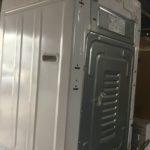 真庭市で洗濯機の回収をしました