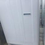 津山市で洗濯機の回収をさせて頂きました