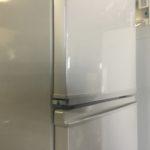 玉野市で回収した冷蔵庫