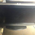 浅口郡里庄町で回収した液晶テレビ