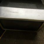 高梁市で回収したブラウン管テレビ