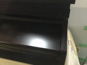 岡山市北区でのピアノの回収から処分
