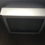 苫田郡鏡野町で回収したブラウン管テレビ