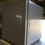 久米郡久米南町で回収した冷蔵庫