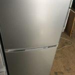 和気郡和気町で回収した冷蔵庫