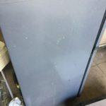 総社市で回収した冷蔵庫