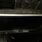 岡山市中区で回収した液晶テレビ