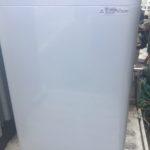 和気郡和気町で回収した洗濯機