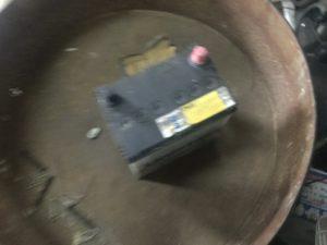 岡山市北区でのバッテリーの持ち込み回収