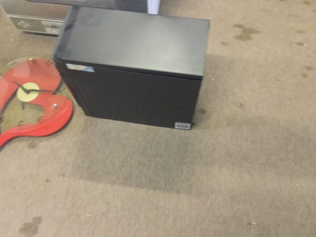 総社市で不用品回収したパソコン本体