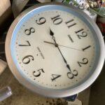岡山市で回収した時計