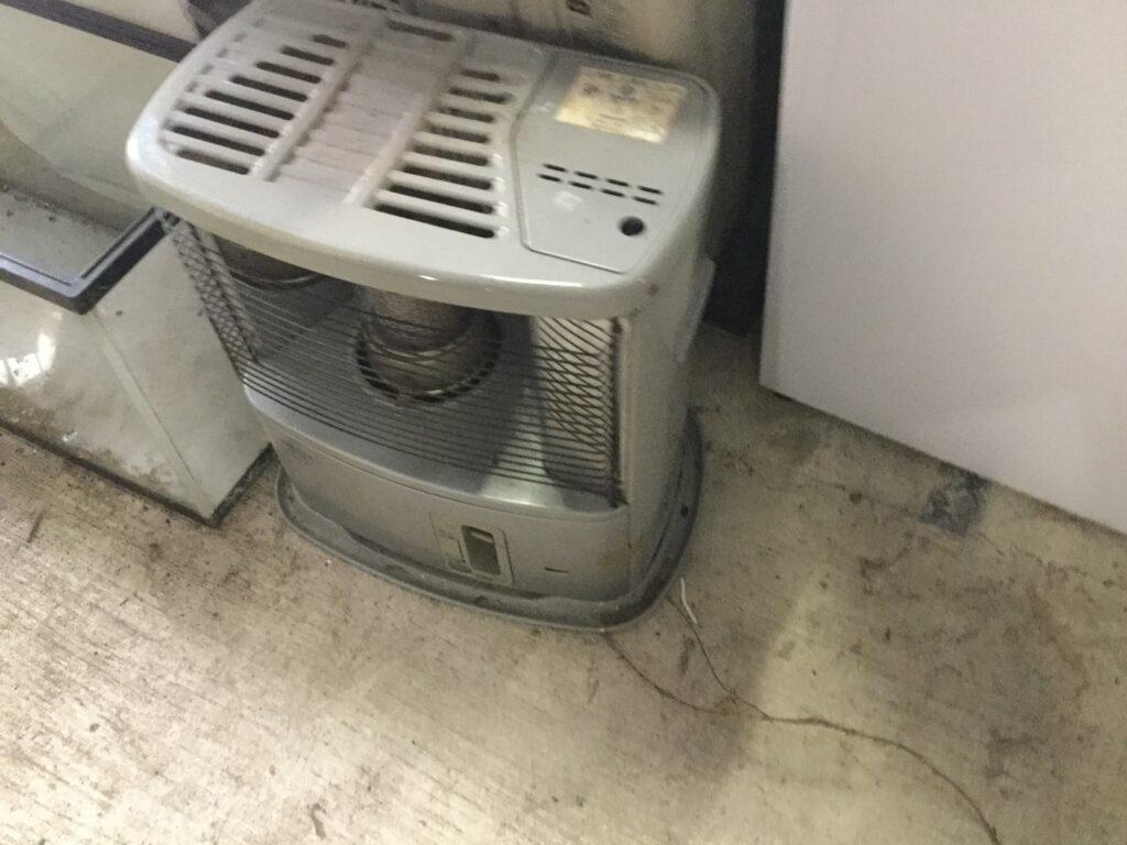 笠岡市金浦でのエアコンと同時に不用品回収